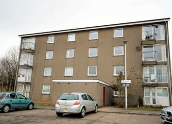 Thumbnail 2 bed flat for sale in Dawson Avenue, East Kilbride, South Lanarkshire