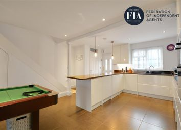 3 bed terraced house to rent in Staveley Gardens, London W4