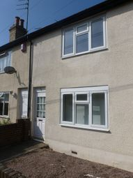 Thumbnail 3 bed terraced house to rent in Union Place, Lowestoft