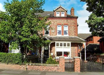 Thumbnail 6 bed semi-detached house for sale in Hutton Avenue, Hartlepool, Cleveland