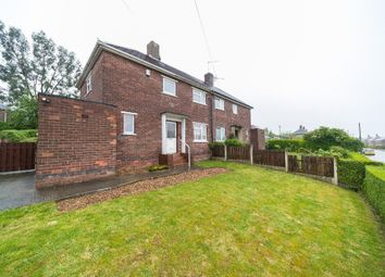 2 bed semi-detached house to rent in Basegreen Drive, Sheffield S12