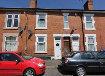 Thumbnail 2 bed terraced house for sale in 51, Hoult Street, Derby, Derbyshire
