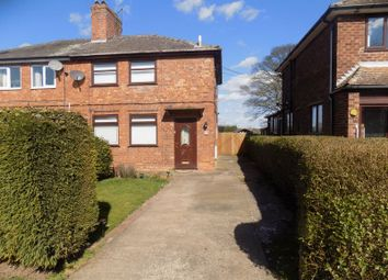 Thumbnail 3 bed semi-detached house for sale in St. Helens Rise, South Wheatley, Retford