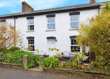 3 bed terraced house for sale in Tremeddan Terrace, Liskeard, Cornwall PL14
