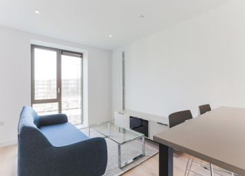 Laker House, Royal Wharf, London E16. Studio to rent          Just added