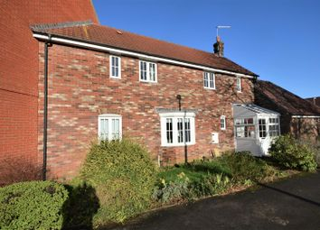 3 bed end terrace house for sale in North Fields, Sturminster Newton DT10