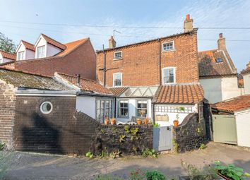 Thumbnail 3 bed detached house for sale in Jolly Sailor Yard, Wells-Next-The-Sea