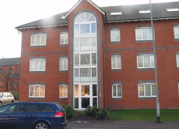 Thumbnail 2 bedroom flat to rent in Guest Street, Leigh, Lancashire