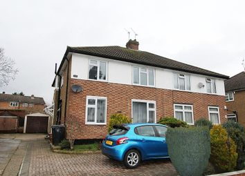 Thumbnail 2 bed maisonette to rent in River Way, Loughton, Essex