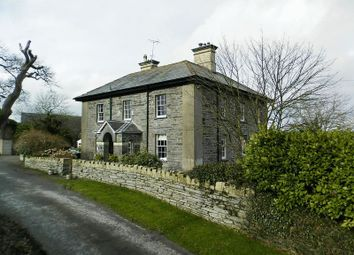 Thumbnail 5 bed detached house for sale in Newcastle Emlyn