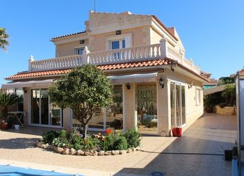 Thumbnail 4 bed villa for sale in Spain, Valencia, Alicante, Benidorm