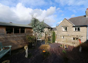 Thumbnail 3 bed semi-detached house for sale in Castle Grove, Kendal, Cumbria