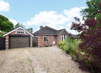Thumbnail 3 bed detached bungalow for sale in Broad Lane, Bracknell, Berkshire