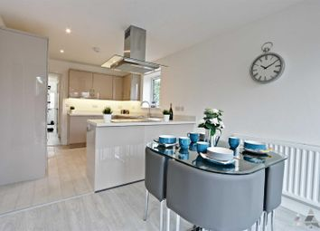 Thumbnail 4 bed detached house for sale in Wildflower Close, Calow, Chesterfield, Derbyshire