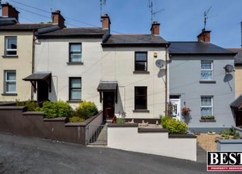 Thumbnail 2 bed terraced house for sale in Charlemont Street, Dungannon