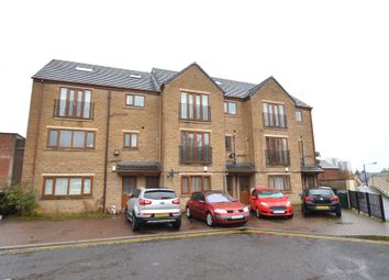 Thumbnail 2 bed flat for sale in Nelson Street, Barnsley