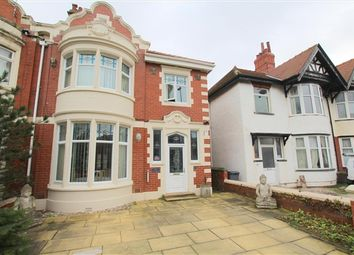 Thumbnail 5 bed flat for sale in Raikes Parade, Blackpool