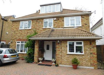 Thumbnail 5 bed detached house for sale in Sweetcroft Lane, Hillingdon