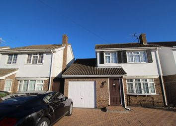 Thumbnail 3 bed detached house to rent in Brampton Way, Portishead, Bristol