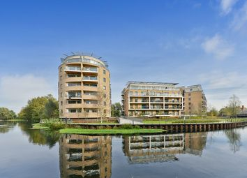 Thumbnail 2 bed duplex for sale in Essex Wharf, Hackney
