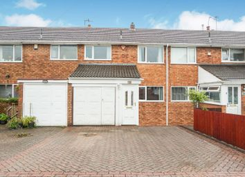 Thumbnail 3 bed terraced house for sale in Gibbs Hill Road, Birmingham