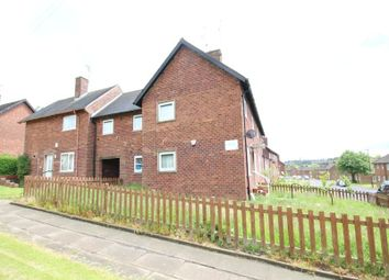 Thumbnail 1 bedroom flat to rent in Lowedges Crescent, Sheffield