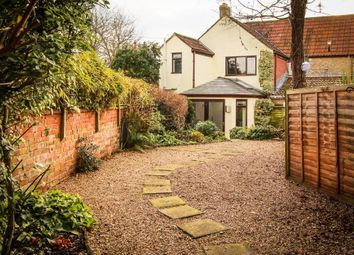 Thumbnail 3 bed cottage for sale in Silver Street, Stoford, Yeovil