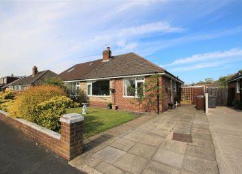 Thumbnail 2 bed semi-detached bungalow for sale in Chesham Drive, New Longton, Preston