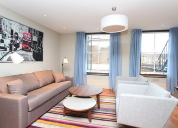 Thumbnail 2 bed duplex to rent in Chiswick High Road, London