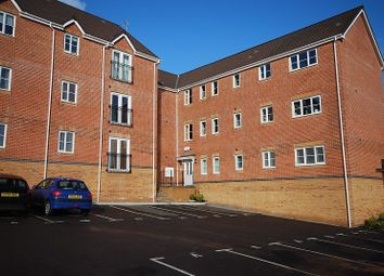 Thumbnail 2 bed flat to rent in Chepstow Road, Newport
