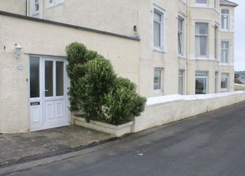 Thumbnail 2 bed flat to rent in Port Erin, Isle Of Man
