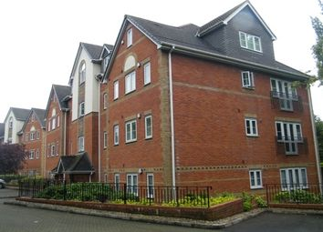 Thumbnail 2 bed flat to rent in Millennium Court, Basingstoke