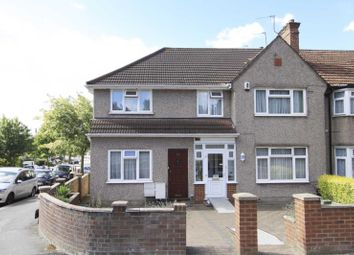 Thumbnail 1 bed flat to rent in Whitton Avenue East, Greenford, Middlesex