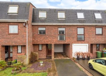 Ditton Reach, Thames Ditton KT7. 3 bed town house for sale