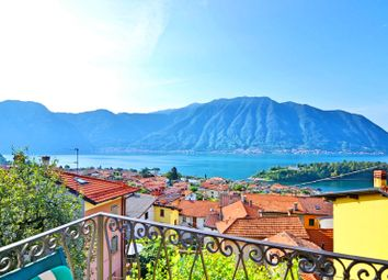 Thumbnail 1 bed apartment for sale in Tremezzina, Como, Lombardy, Italy