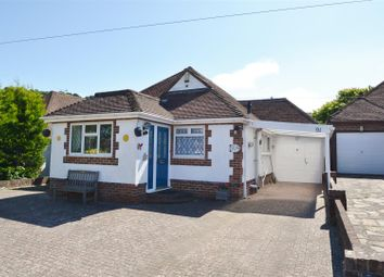 Thumbnail 3 bed detached bungalow for sale in Wannock Lane, Willingdon, Eastbourne