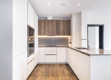 Thumbnail 2 bed flat to rent in Grenan Square, Greenford