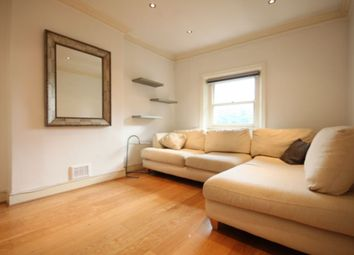 Thumbnail 1 bed flat to rent in Adelaide Road, Chalk Farm