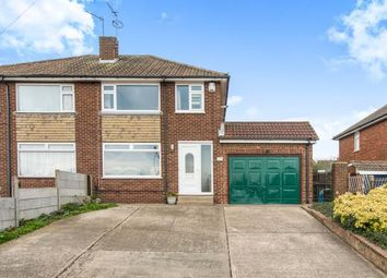 Thumbnail 3 bed semi-detached house for sale in Frindsbury Hill, Rochester, Kent, .