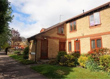 Thumbnail 2 bed flat for sale in Berkeley Court, Stamford