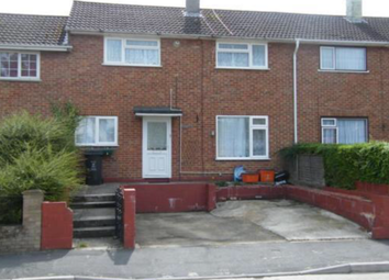 Thumbnail 3 bedroom terraced house to rent in Heywood Close, Swindon