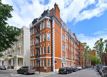 Thumbnail 1 bed flat for sale in Herbert Court Mansions, Earl's Court Square, London