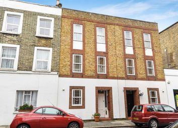 Thumbnail 3 bed flat to rent in Slaidburn Street, London