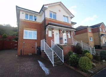 Thumbnail 3 bed semi-detached house for sale in Killochend Drive, Greenock, Renfrewshire