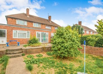 Thumbnail 3 bed semi-detached house for sale in Cosheston Road, Fairwater, Cardiff