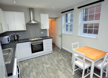 Thumbnail 5 bed flat to rent in Westgate House, Westgate Road, Newcastle Upon Tyne