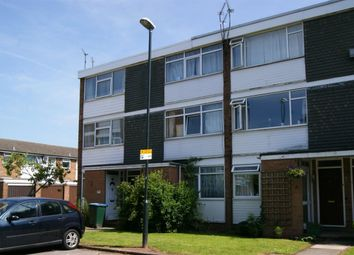 Thumbnail 2 bedroom flat to rent in Darnford Close, Walsgrave, Coventry