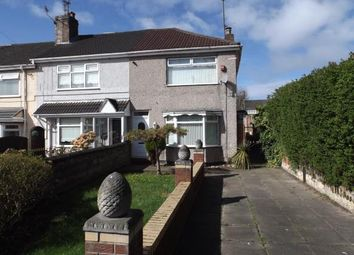 Thumbnail 3 bedroom end terrace house for sale in Natal Road, Walton, Liverpool, Merseyside