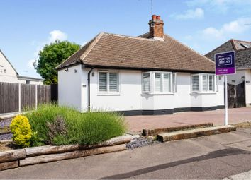 Thumbnail 2 bed detached bungalow for sale in Bellhouse Crescent, Leigh-On-Sea