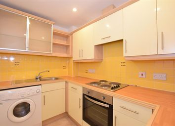 Thumbnail 2 bed flat for sale in Mercer Close, Larkfield, Kent